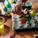 Celebrating Easter at home: Activities to get you though the long weekend