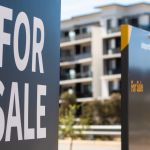 The areas where property listings are on the rise