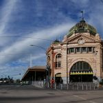 Why Melbourne missed out in one new global city ranking