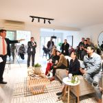First-home buyers exhausted: Sydney unit passes in at $700k