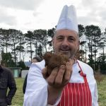 The improbable town of sausage dogs, escargot and quality belts