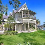 Paul Espie sells Darling Point trophy home in the $25m range