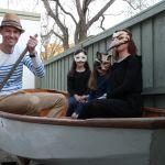 The rituals helping Melburnians through lockdown
