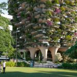 The Aussie architect winning praise from David Attenborough for his vision