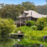 Green and serene: Idyllic Kangaroo Valley retreat for sale