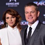 Matt Damon lists Californian mansion retreat for $A27m