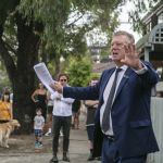 Melbourne's median auction price up by $100,000 in a year