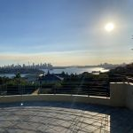 Would you pay $23m for this view? (Tennis court and pool not included)