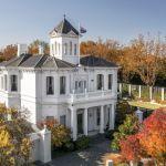 Buyer nabs $22m-$24m Toorak mansion once owned by Steve Vizard