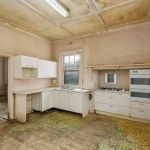 This house with a derelict kitchen and bathroom has sold for $7.24m