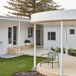 The unexpected transformation of a dilapidated '60s home