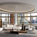 Why the mega-rich have set their sights on luxe inner-city pads