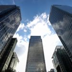 Many large firms are looking to change their offices as a result of COVID-19