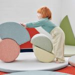 'Have fun with it': Child-friendly spaces that don't compromise on style