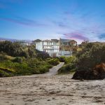 'Surrounded by water': Port Macquarie beachfront home hits the market
