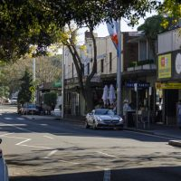 The high-end suburb where 'people just don't want to sell'