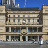 The new offices about to open in one of Sydney most iconic buildings