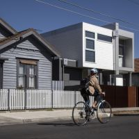 The suburb where gentrification was always going to come knocking