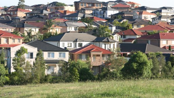 The magnetic attraction of western Sydney for rental investors