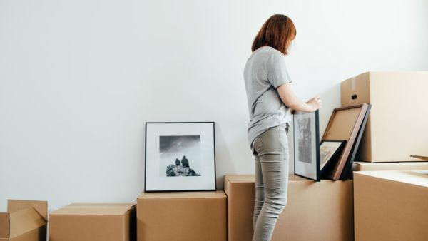 10 of the worst things about moving house