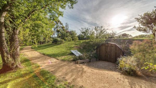 A dream turned reality: Landmark Southern Tableland's property on the market