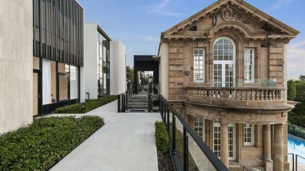 The Australian property that once hosted Elton John and Cher