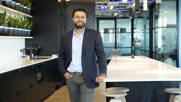 Tech entrepreneur in $40m property splurge over four months