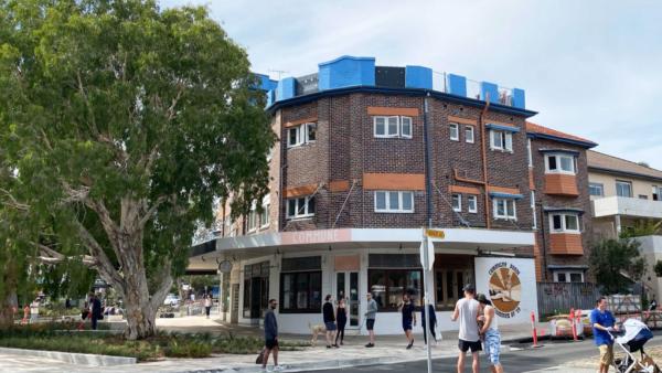 Thong importer snaps up Bondi building for $10.6m
