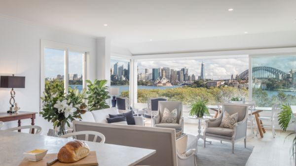 Eight beautiful Sydney homes to see at inspection this weekend