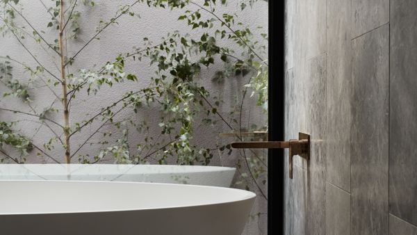 Three stunning bathrooms to inspire your next renovation