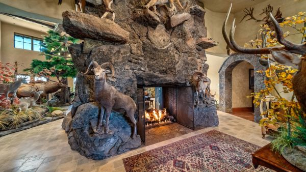 Oh deer: The 'iconic' ranch on the market for $37.6m