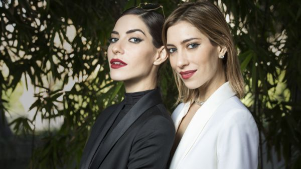 The Veronicas' Lisa Origliasso puts first home on the market