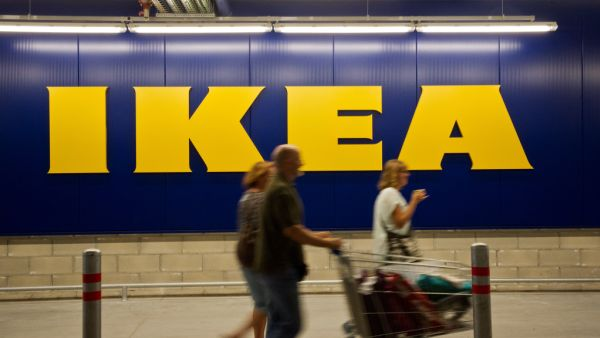 The psychology behind visiting an IKEA store
