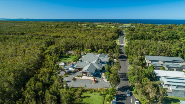 The developers and publicans buying into the Byron Bay boom