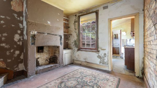 Tiny fixer-upper sells for more than $1.1m at auction