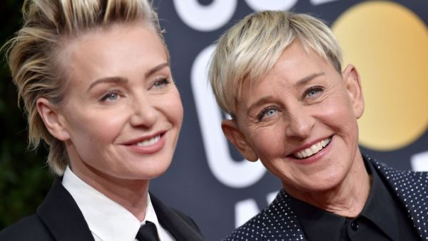 Ellen DeGeneres and Portia de Rossi flip, sell another Californian home for $US47m