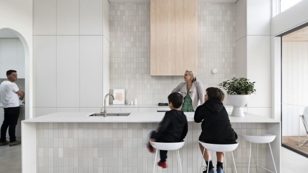 How to design the perfect kitchen for your home