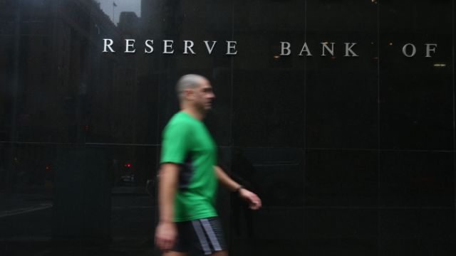 Reserve bank keeps cash rate on hold at 0.1 per cent