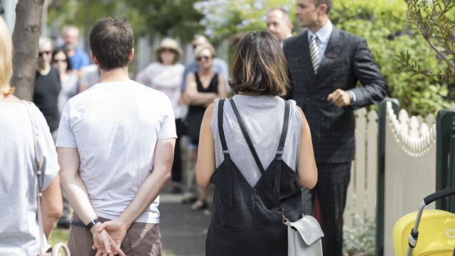 Here's how Australians really feel about the housing market