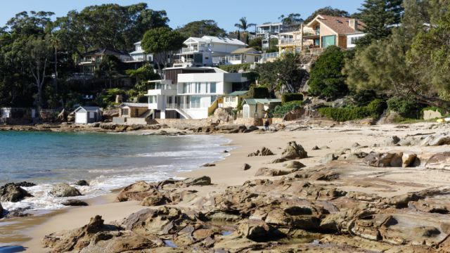 Sydney suburbs that feel like a country or coastal escape