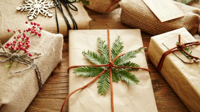 Looking to reduce your footprint this Christmas? Here's how