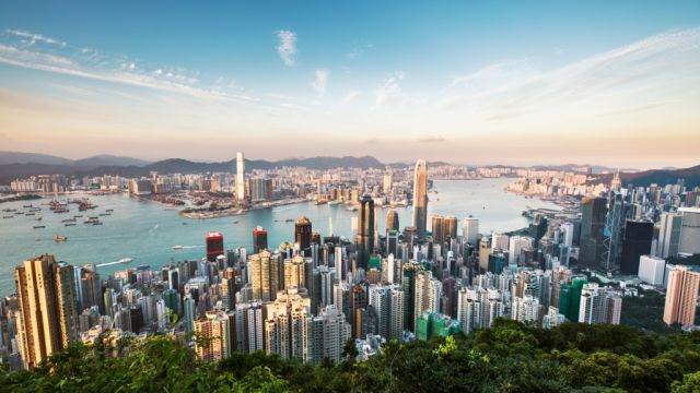 Demand for Australian property Hong Kongers 'at highest in 5 years'