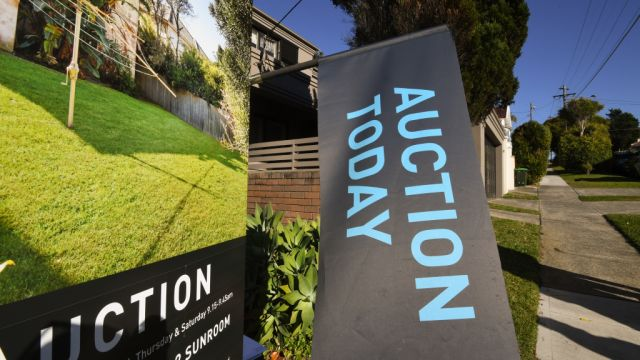 Property is taking longer to sell already, new data shows