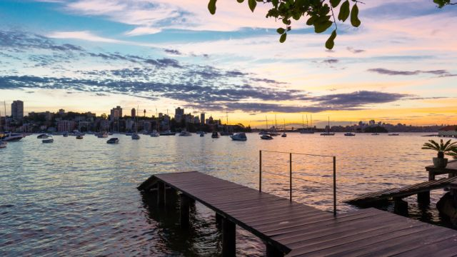 The most exclusive streets you can live on in Sydney