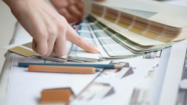 Three design principles that will help create a beautiful facade