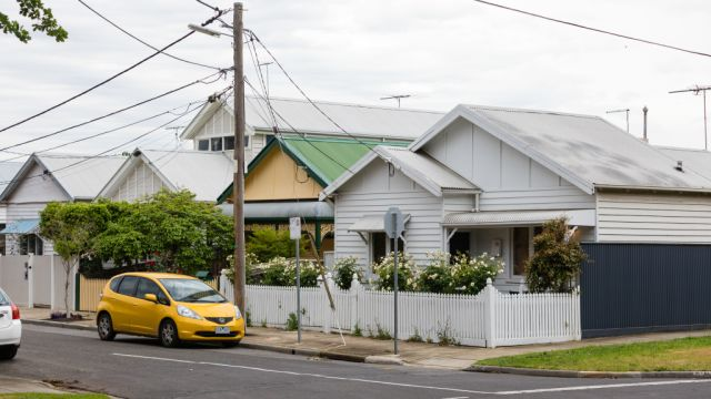 'A bolt of realism': House prices in six Aussie capitals hit new record highs