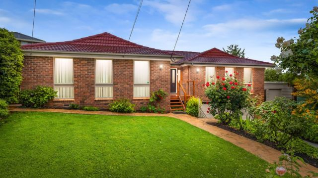 The perfect blend: This iconic Aussie house could be yours