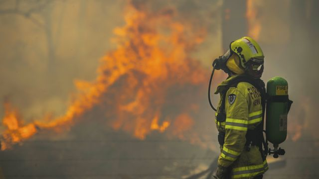 'Much worse': Risk to residents of bushfire-prone areas set to increase