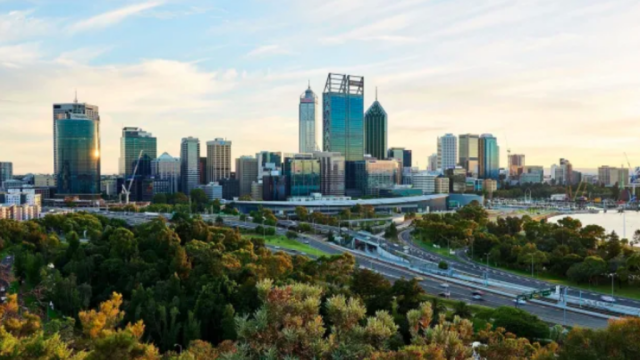 Melbourne buyers flock to the city that escaped the virus and bushfires