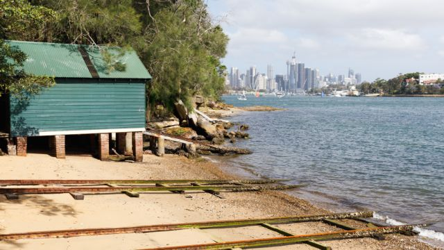 'Not many people know where it is': the north shore's best kept secret